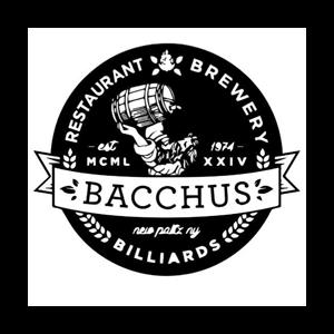 Bacchus States of Mind Boysenberry