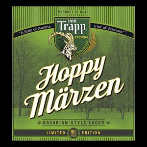 Von Trapp Hoppy Marzen
