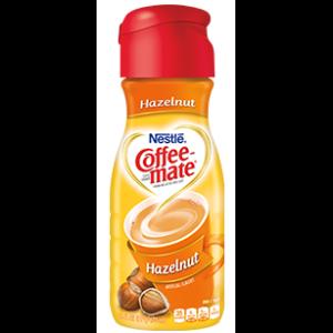 Coffeemate Coffee-Mate Hazelnut
