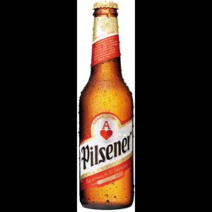 Pilsener of El Salvador