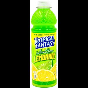 Tropical Fantasy Lemonade Mean Green