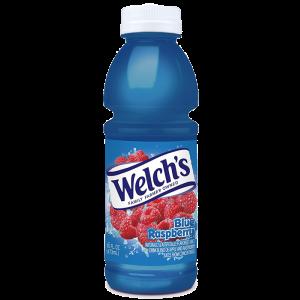 Welch's Blue Raspberry