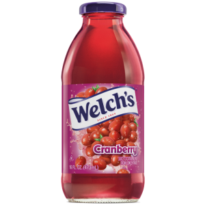 Welch's Cranberry Juice Cocktail