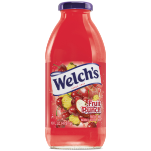 Welch's Fruit Punch