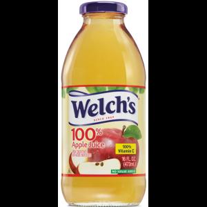 Welch's Apple Juice