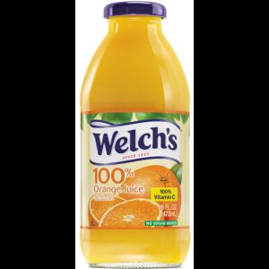 Welch's Orange Juice