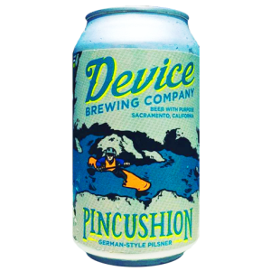 Pincushion Pils