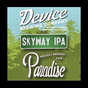 Skyway IPA