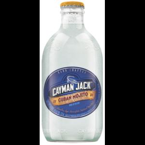 Cayman Jack Cuban Mojito