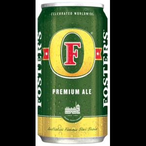Fosters Premium Ale