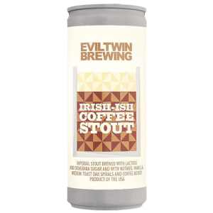 Evil Twin Irish-ish Coffee Stout