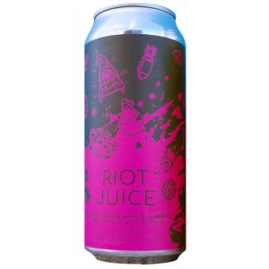 Riot Juice