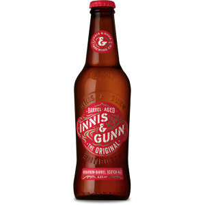Innis & Gunn Original Oak Aged Beer