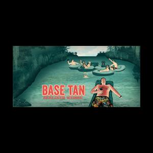 Swamp Head Base Tan