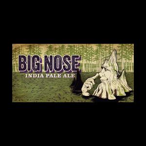 Swamp Head Big Nose
