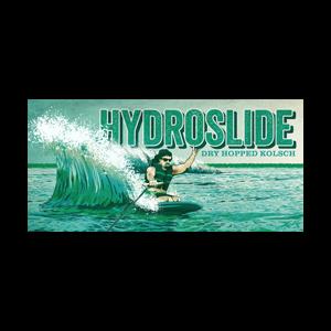 Swamp Head Hydroslide