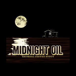 Swamp Head Midnight Oil Oatmeal Coffee Stout