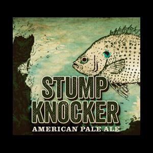 Swamp Head Stump Knocker