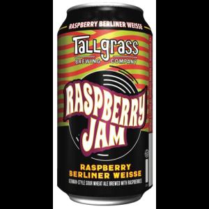 Tallgrass Brewing Company Raspberry Jam
