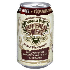 Tallgrass Brewing Company Vanilla Buffalo Sweat