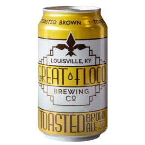 Toasted Brown Ale