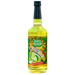 Taste of Florida Lime