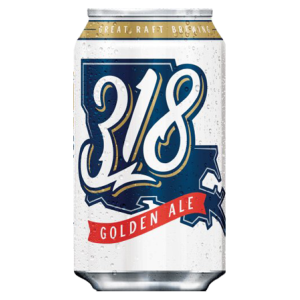 Great Raft 318 Golden Ale