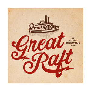 Great Raft GV 5 Year Anniversary Beer