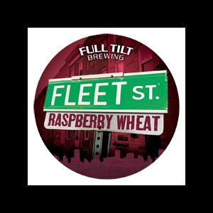 Full Tilt Fleet Street Raspberry Wheat