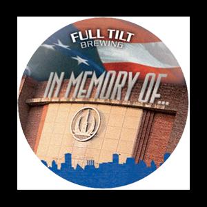 Full Tilt In Memory Of