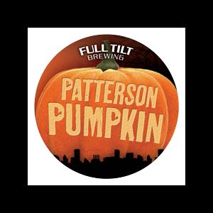 Full Tilt Patterson Pumpkin