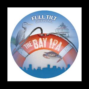 Full Tilt The Bay IPA