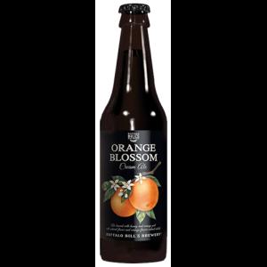 Buffalo Bill's Brewery Orange Blossom Cream