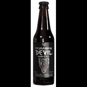 Buffalo Bills Brewery Tasmanian Devil Double
