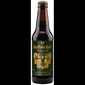Buffalo Bills Brewery Winter Ale