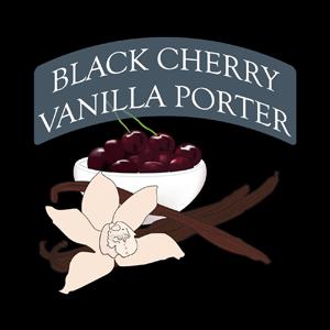 Cheboygan Black Cherry Vanilla Porter
