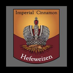 Cheboygan Imperial Cinnamon Hefeweizen