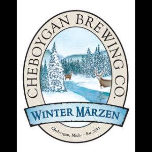Cheboygan Winter Marzen