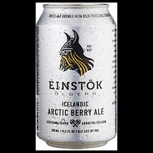 Einstok Arctic Berry Ale