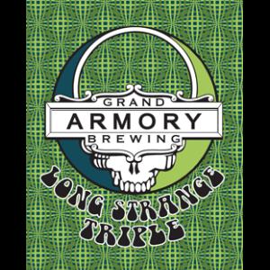 Grand Armory Long Strange Triple
