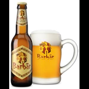 Lefebvre Barbar Blonde