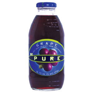 Mr. Pure Grape