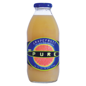 Mr. Pure Grapefruit