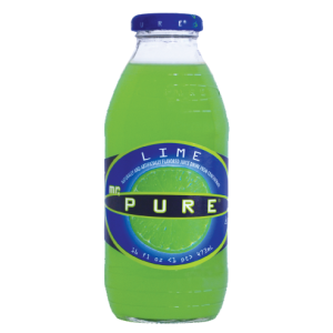 Mr. Pure Lime