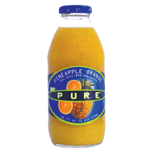Mr. Pure Pineapple Orange