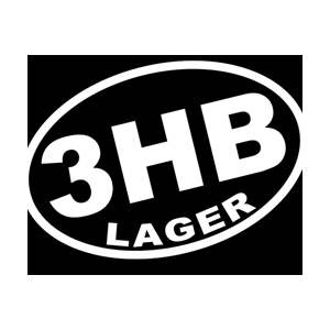 Three Heads 3HB Lager