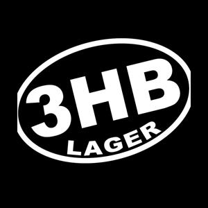 Three Heads 3HB Lager