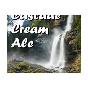 Three Heads Cascade Cream Ale