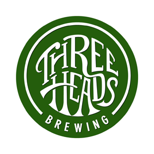 Three Heads Citra Blanc Sour