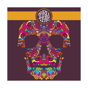 Three Heads Mexican Porter